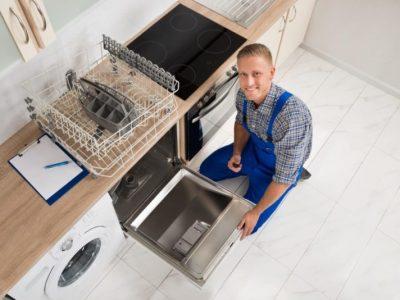 ремонт-машин-посудомоечных