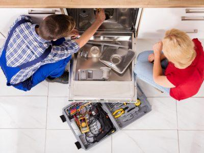 ремонт-посудомоек