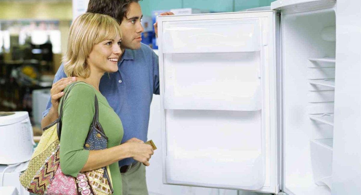 покупка-холодильника
