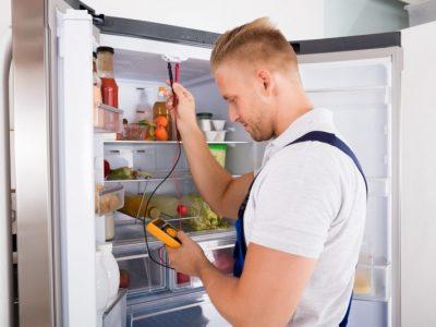 ремонт-холодильников